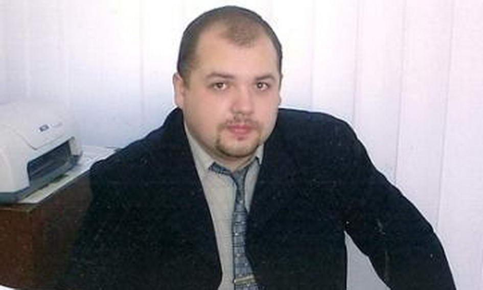 Екс-депутата, який торгував місцями на кладовищі, оголошено в розшук