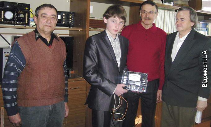 У Нововолинську виховують майбутніх геніїв