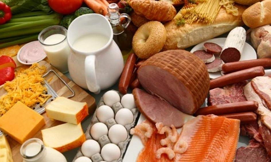 Українські підприємства наростили виробництва м'яса птиці і вершкового масла