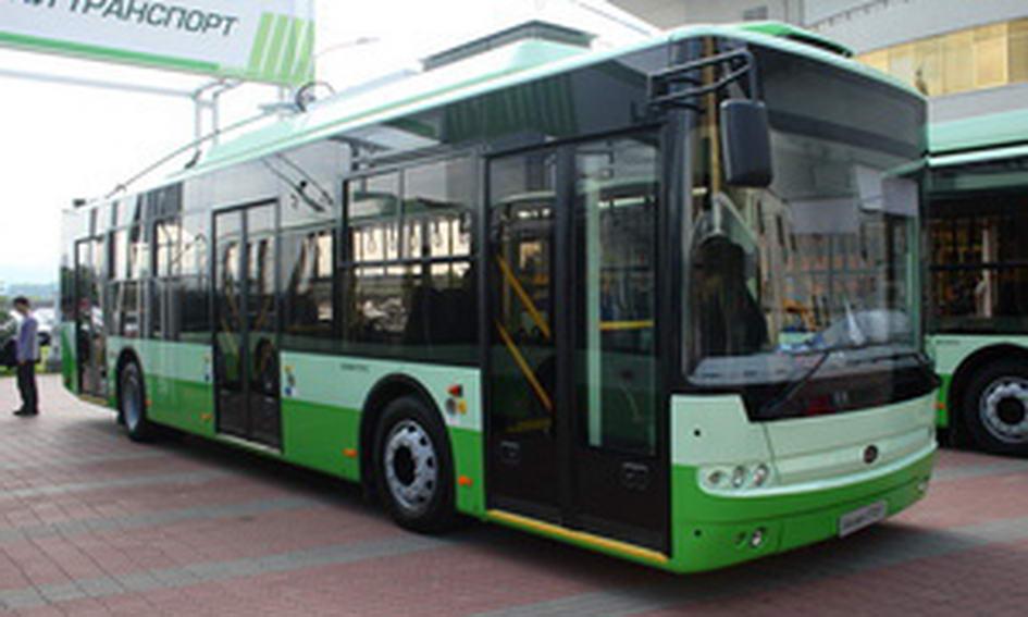 Луцькі тролейбуси таки поїдуть у Польщу восени