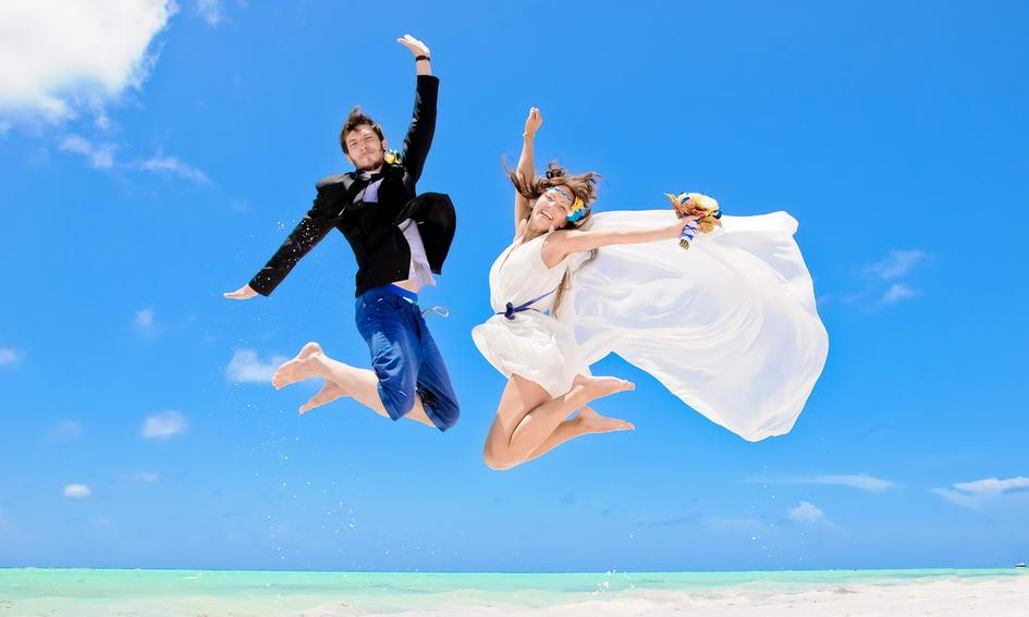 У Луцьку покажуть весільні тенденції 2013 року