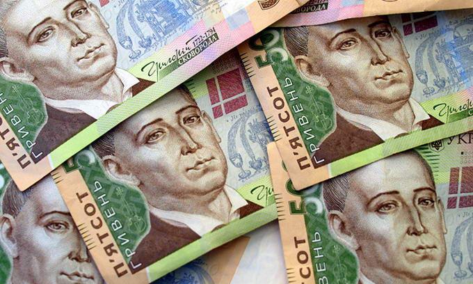 Державний борг України за місяць зріс на 4,5 мільярда гривень