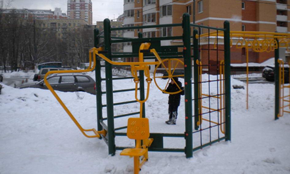 З 1 квітня у Луцьку почнеться впорядкування спортивних майданчиків