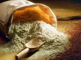 Регіони забезпечені продовольчим зерном для випікання хліба на 60%