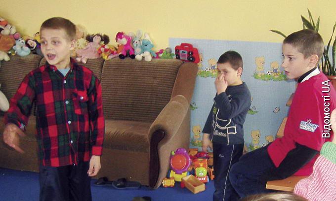 Вихованці Рожищенського притулку мають можливість відпочивати навіть за кордоном