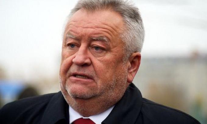 Борис Клімчук: Усі служби області готові до можливого паводку