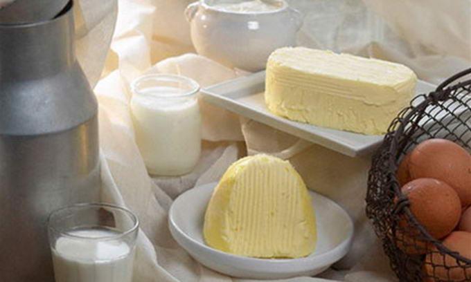 Митний союз підвищив ввізні мита на молочні продукти