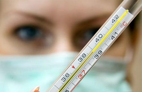 Вірусні інфекції продовжують «атакувати» лучан