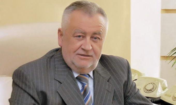 Голова Волинської облдержадміністрації Борис Клімчук: Скаржаться та плачуть  тільки невдахи