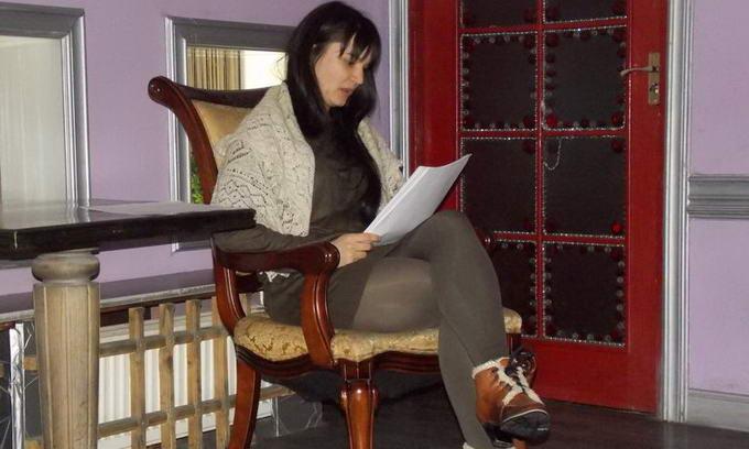 Молоді поети провели у Луцьку літературні посиденьки