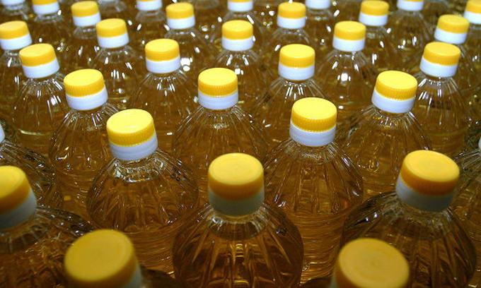 Китай закриває свій ринок для соняшникової олії з України