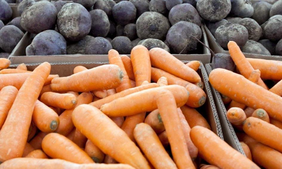 Попит на овочі зріст через піст, тому вони доступні в ціні