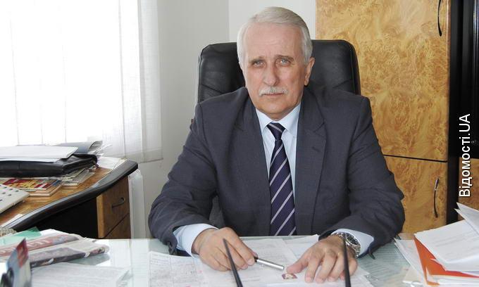 Перший заступник Луцького міського голови Святослав Кравчук: Багато чого ми не робимо через безгрошів'я