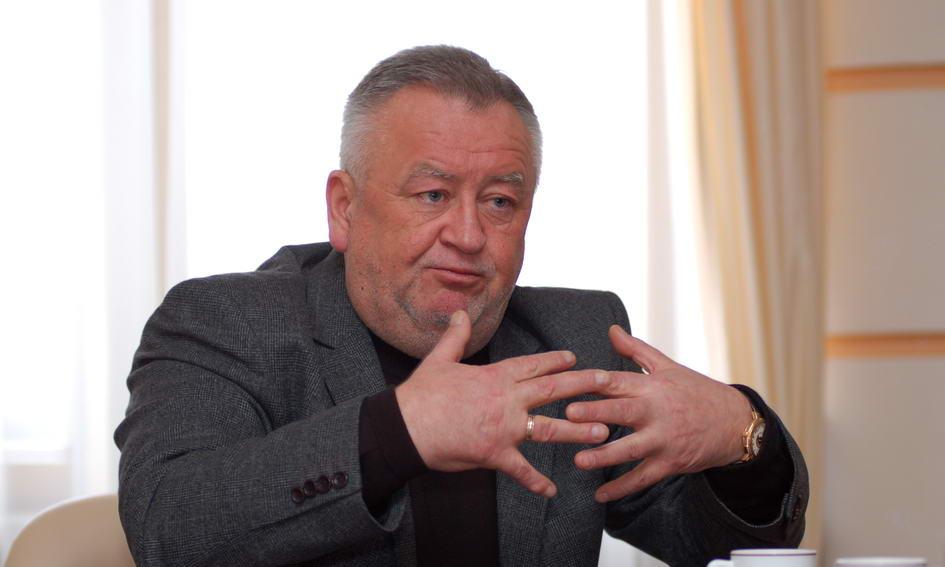 Клімчук за минулий рік отримав 146 тисяч гривень зарплати і 125 тисяч пенсії