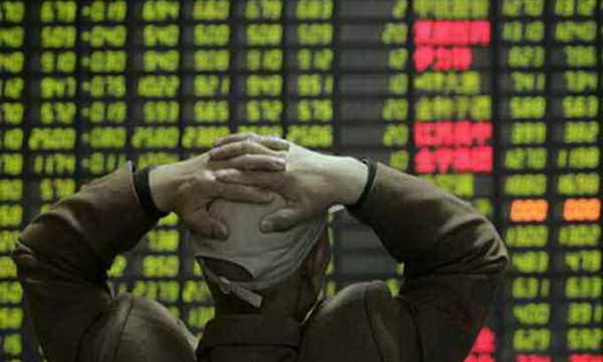 Експерти: Падіння світової економіки сягнуло дна