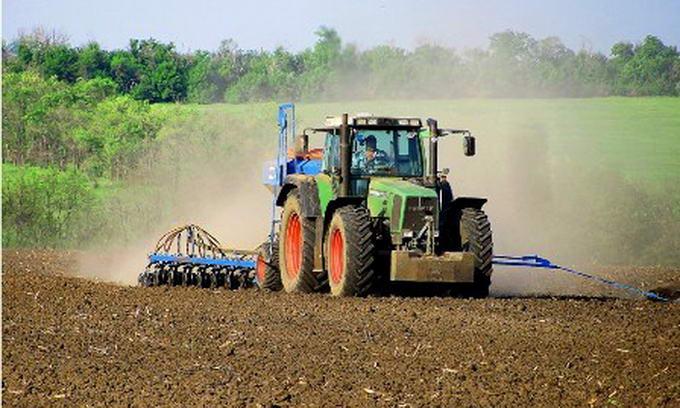Україна вироблятиме трактори разом з Китаєм