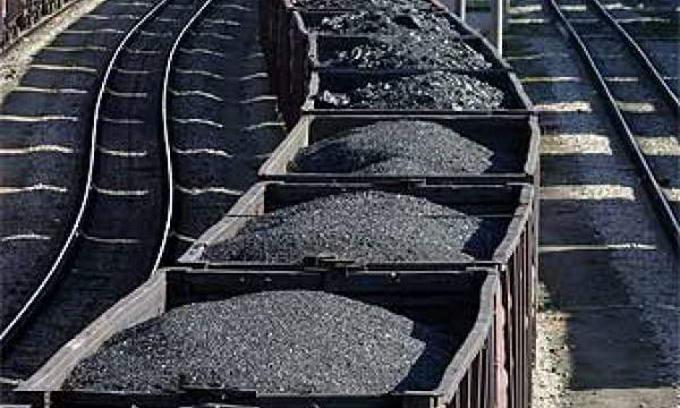 Україна готується ввести квоти на російське вугілля