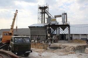 На території старої виробничої бази у селі Звиняче буде сучасний елеватор
