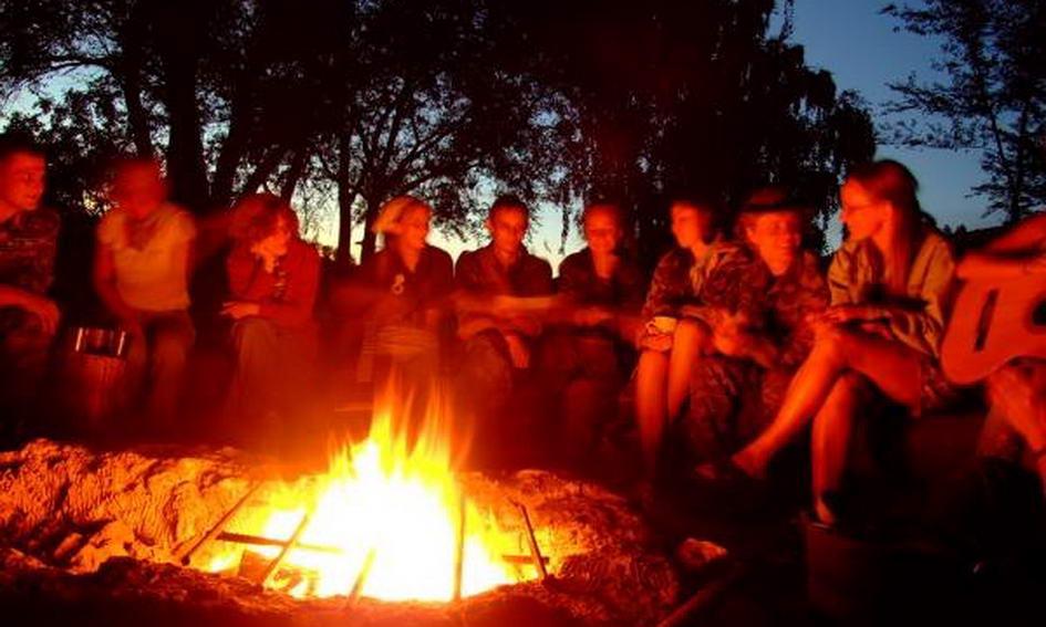 МНС закликає волинян бути обережними на відпочинку в лісі під час травневих свят
