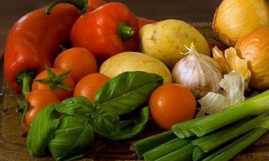 Овочі почали поступово дешевшати