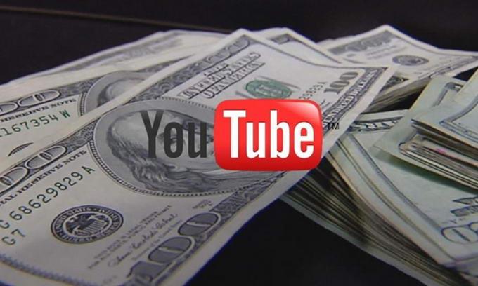 Незабаром YouTube стане платним