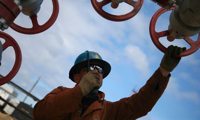 Кабмін до кінця року планує переглянути газові й нафтові контракти