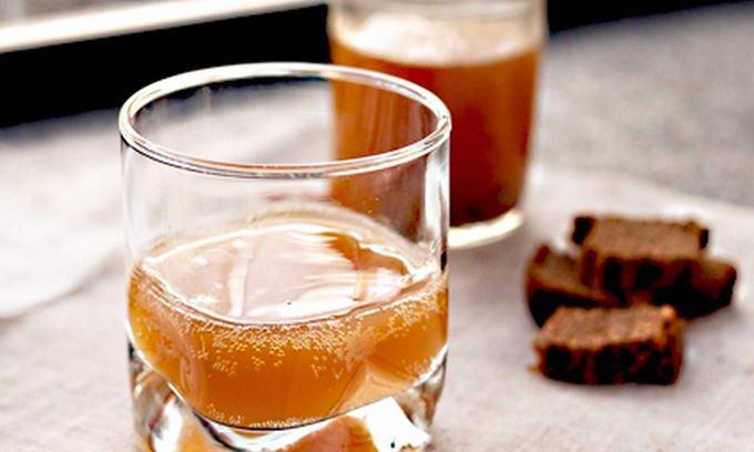 У березні виробництво безалкогольних напоїв суттєво збільшилося