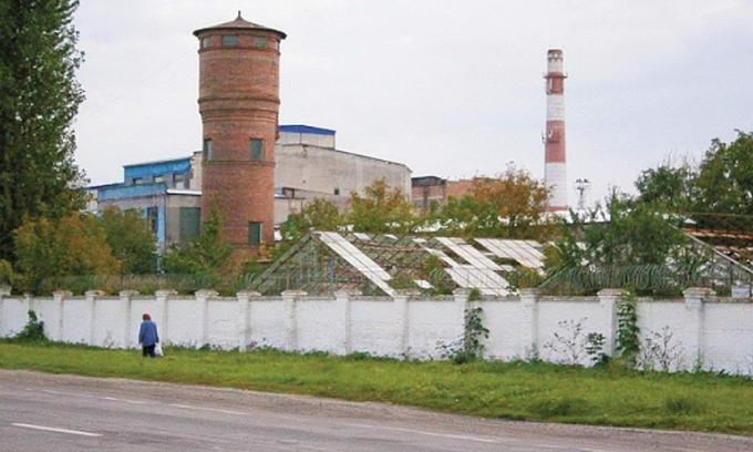Як Володимир-Волинський цукровий завод довели до фінансового краху