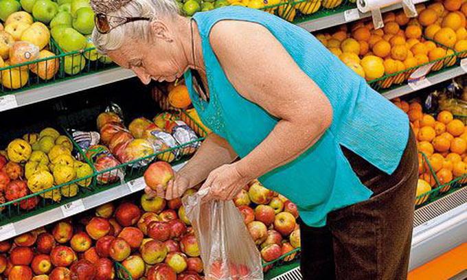 За час дії держпідтримки садівництва споживання фруктів зросло на третину