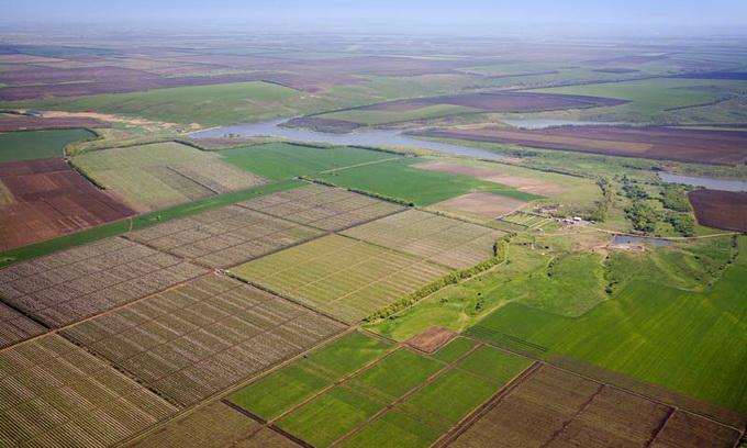 Земля в Україні може значно подорожчати