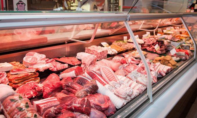 Україна зняла заборону на експорт м'яса до Митного союзу