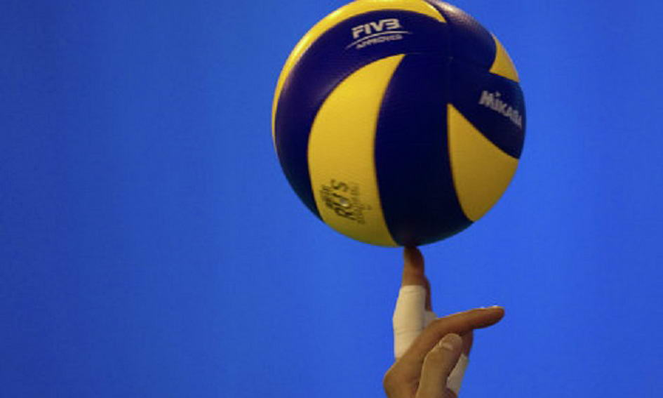 У ці вихідні в Луцьку пройде перший раунд відбору на ЧС-2014 з жіночого волейболу