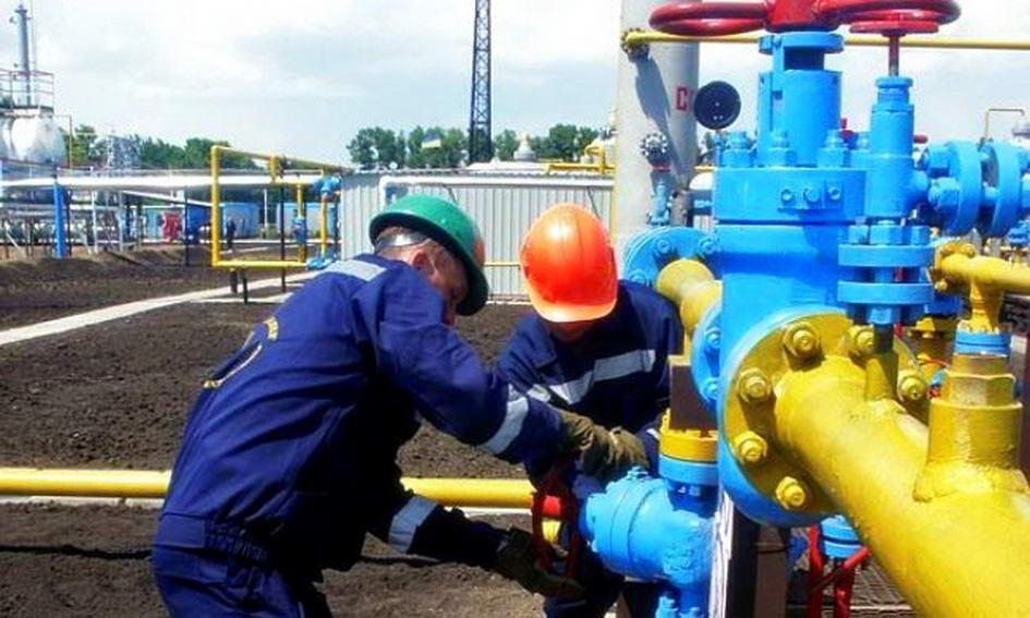 Цього року Україна придбає у «Газпрому» 18 млрд. кубометрів газу