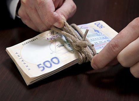 Держборг України зріс ще на 2 мільярди доларів
