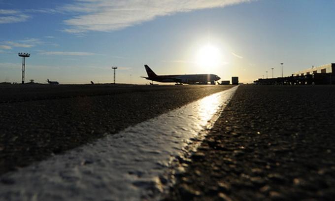 Держава витратить на аеропорти 13,5 мільярда гривень, щоб передати їх приватникам