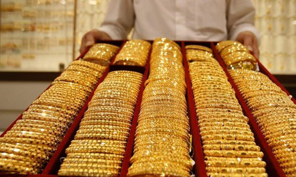 Нацбанк накопичив більше 36 тонн золота в золотовалютних резервах