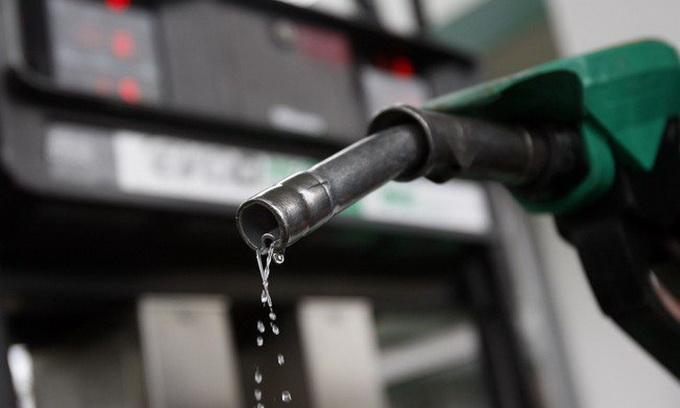 У Мінфіні кажуть, що підвищувати акцизи на бензин не будуть