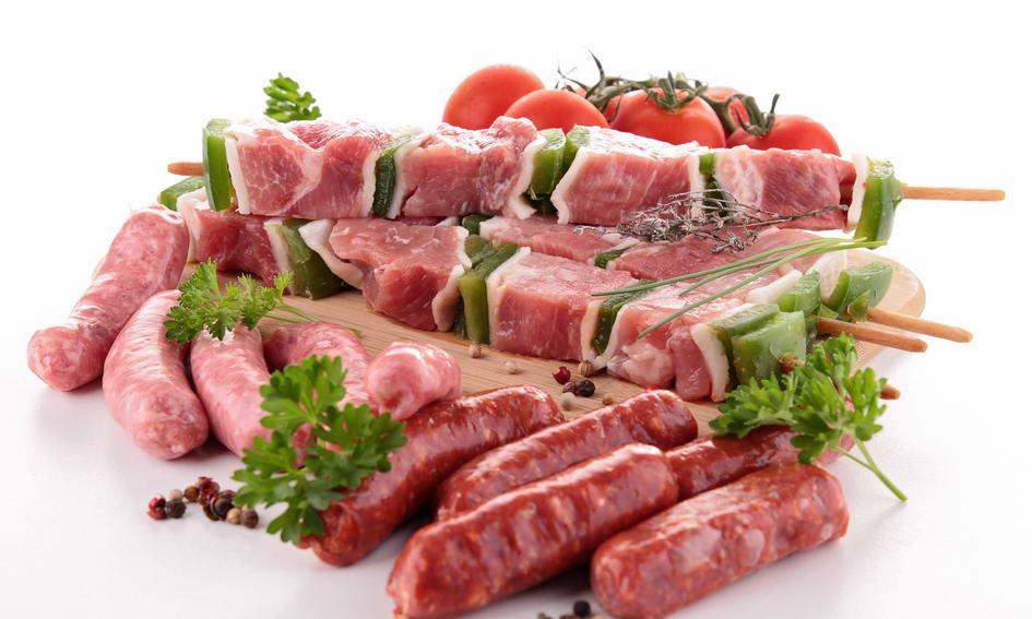 На Волині виробляється понад 20% м'яса в Україні