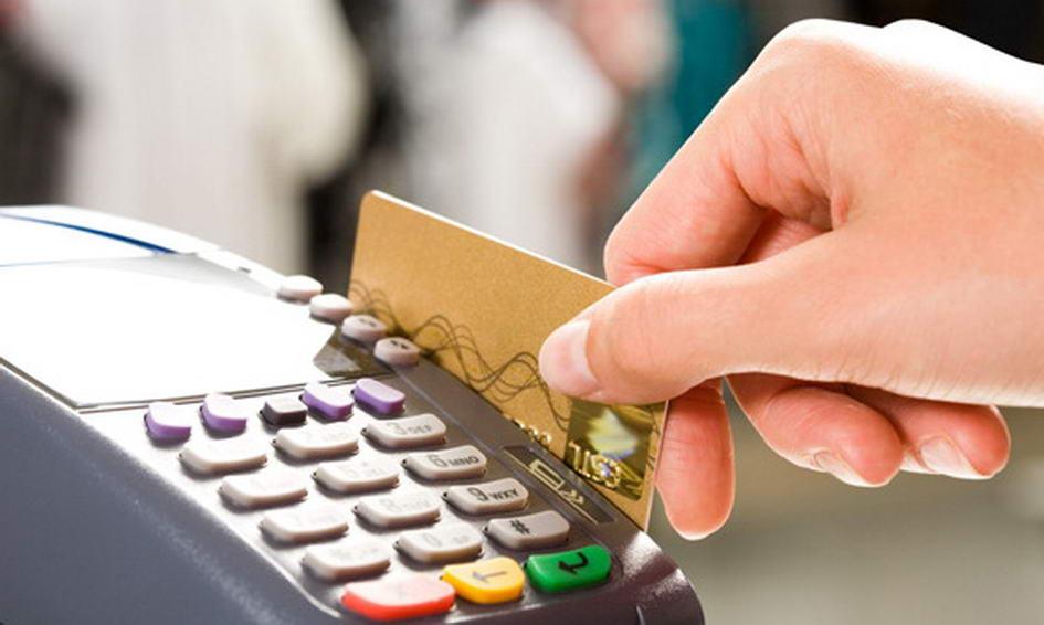 Операції з платіжними картками в Україні становлять більше 50% від ВВП