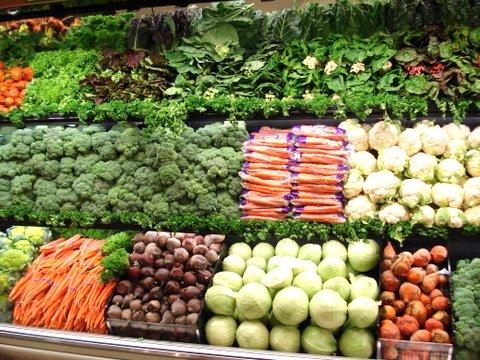 Експерти прогнозують низькі ціни на овочі та ягоди