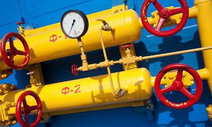 Україна веде переговори з Румунією щодо реверсних поставок газу