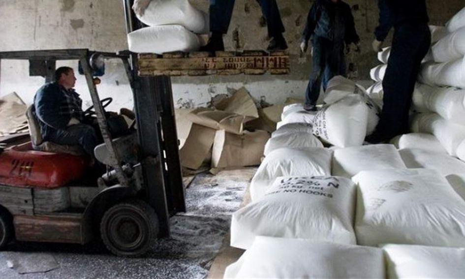 США продовжили на 5 років мито на імпорт української селітри