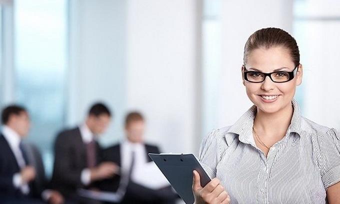 В Україні неухильно зростає кількість жінок-керівників