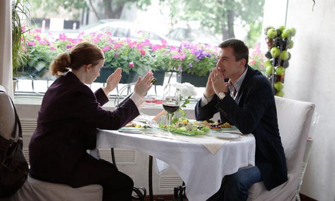 В Україні стрімко розвивається ресторанний бізнес