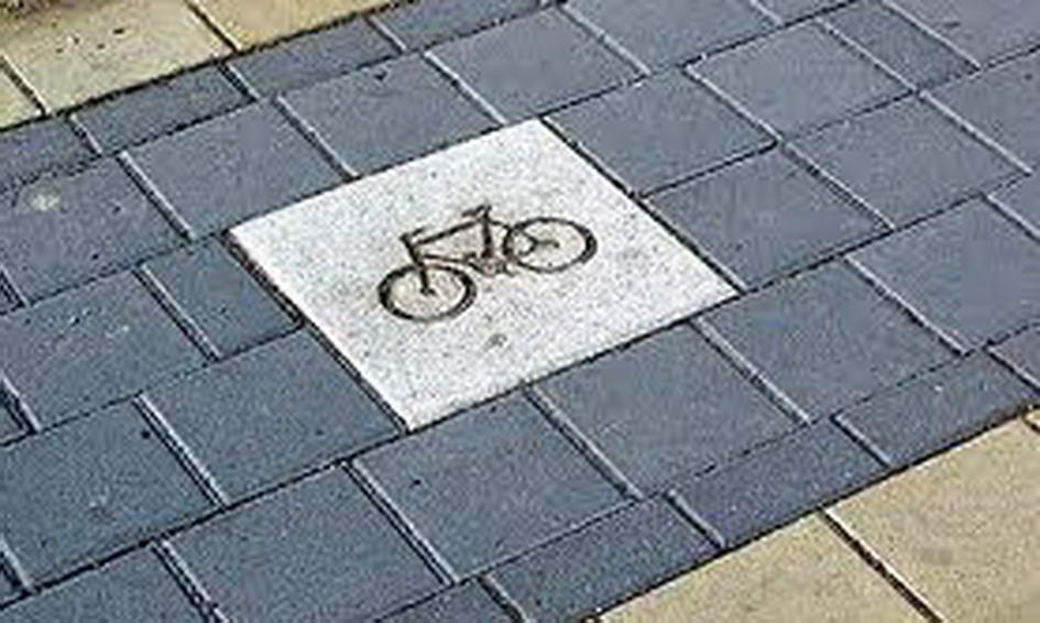 У райцентрах Волині при генеральних ремонтах вулиць створюватимуть велодоріжки