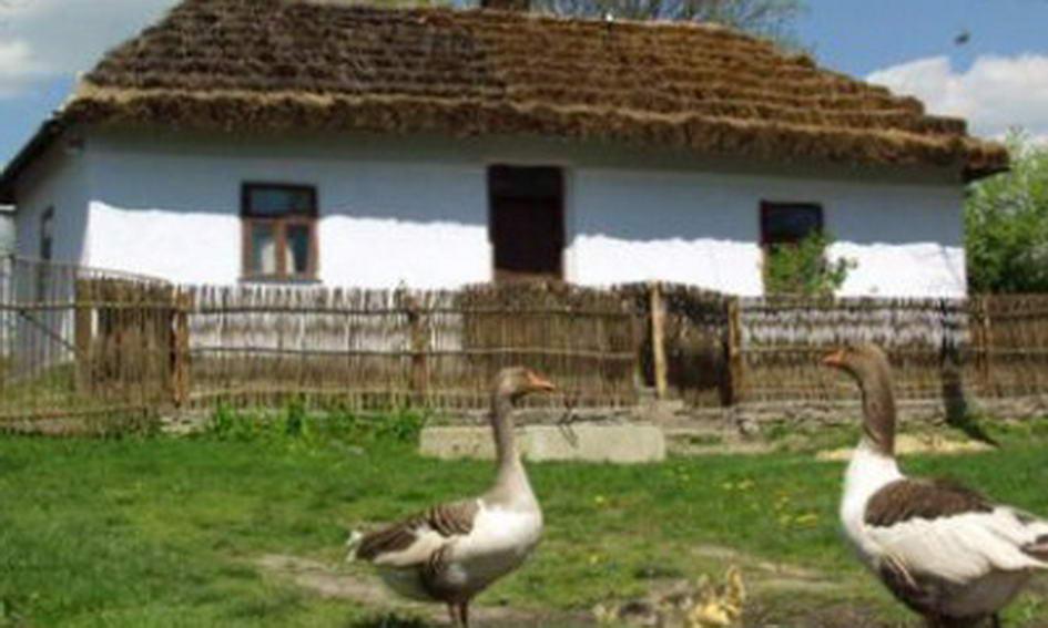 Через чотири села у Рожищенському районі проклали туристичні маршрути