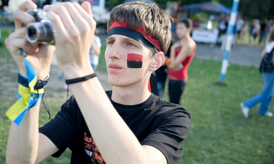 Фестиваль «Бандерштат» оголосив фотоконкурс