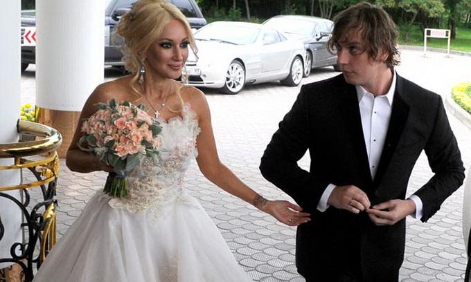 Личная жизнь Леры Кудрявцевой: муж, сын Жан, фото ...