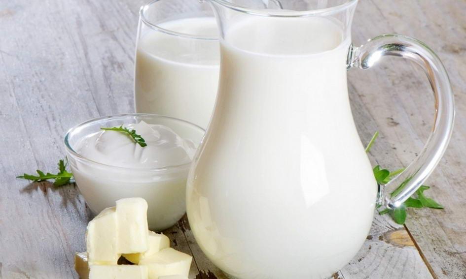 Українські підприємства переробляють 5 млн. тонн молочної сировини щороку