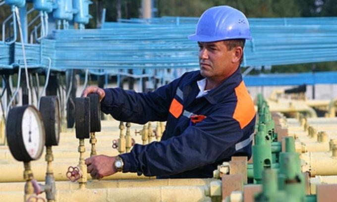 Російський газ, який Україна купує у Німеччини, обходиться на $100 дешевше